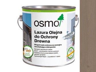 OSMO 1142 Lazura Olejna Efekt SREBRNY GRAFIT 125ml