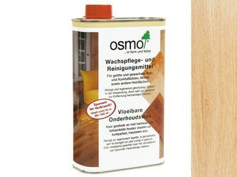 OSMO 3029 środek czyszczenia wosku BEZBARWNY 10L
