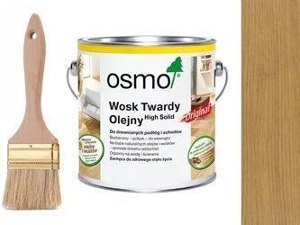 OSMO 3062 wosk twardy olej 10 L BEZBARWNY MAT
