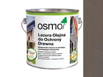 OSMO 905 Lazura Ochronna do drewna PATYNA 0,125L