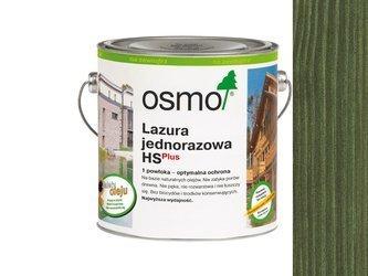 OSMO Lazura Jednorazowa 9242 ZIELEŃ CHOINKA 125ml
