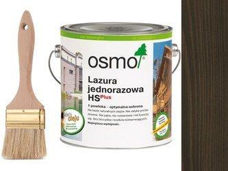 OSMO Lazura Jednorazowa 9271 HEBAN 750ml + GRATIS