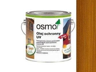 OSMO Olej Ochronny UV KOLOR Jasny CEDR 431 125 ml