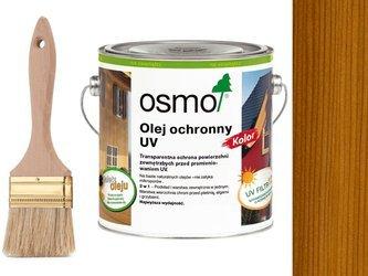 OSMO Olej Ochronny UV KOLOR Jasny CEDR 431 2,5L