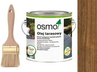 OSMO Olej do Tarasów 007 TEAK 25L + GRATIS