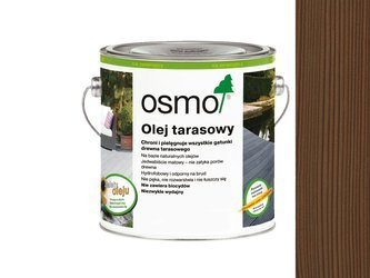 OSMO Olej do Tarasów 010 TERMODREWNO 125ml