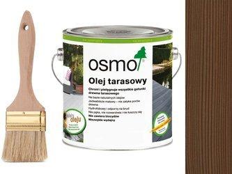 OSMO Olej do Tarasów 010 TERMODREWNO 25L GRATIS