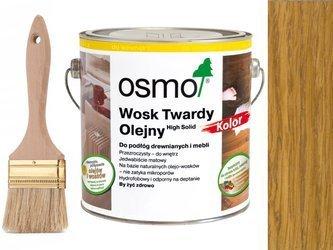 Osmo 3071 wosk twardy olejny olej 10 L MIÓD