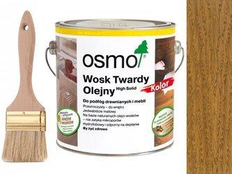 Osmo 3072 wosk twardy olejny olej 10 L BURSZTYN