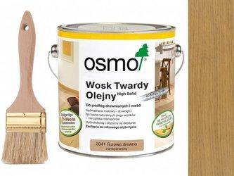 Wosk Twardy Olejny Surowe Drewno OSMO 10L 3041