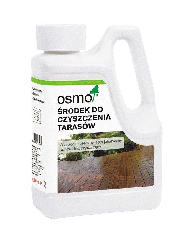 OSMO 8025 Środek do czyszczenia tarasów 1L