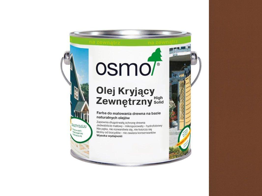 OSMO Olej Kryjący 2310 CEDR SEKWOJA  0,125L